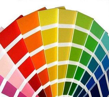 latex ral kleuren spuiten