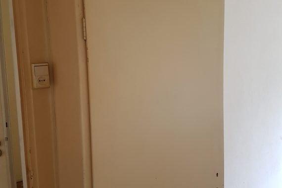 Inbouwkasten voor herstellen en lak spuiten